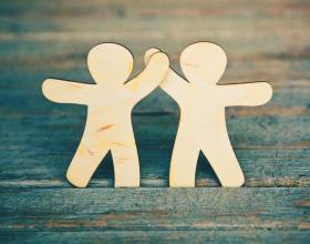 L'amicizia: un rapporto d'amore e di somiglianza
