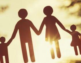 """""""Famiglia significa che nessuno viene abbandonato"""""""