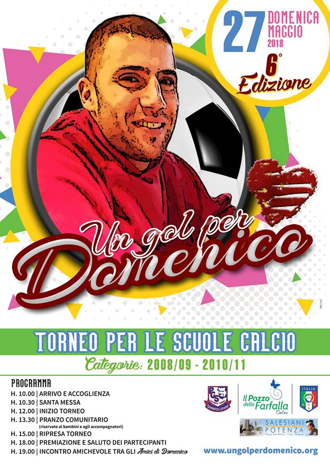 gol domenico